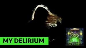 """Novo Clip = """"Melyra – My Delirium"""""""