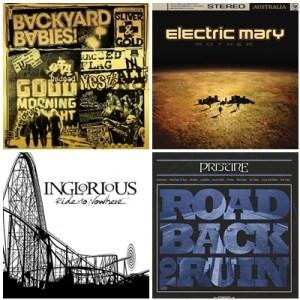 Playlist do Rock – Lançamentos 2019