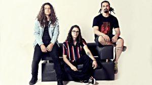 "Desert Crows : A banda goiana apresenta ""Age Of Despair"", seu álbum de estreia."