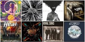 Playlist do Rock – Nova Geração do Rock