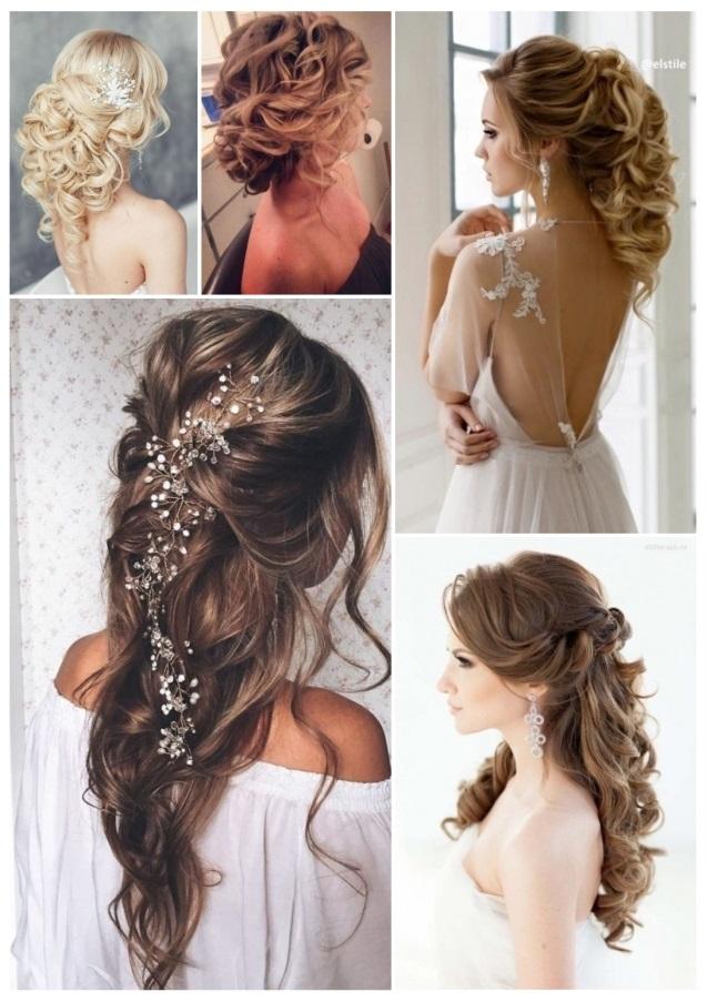 Peinados boda para hacer en casa