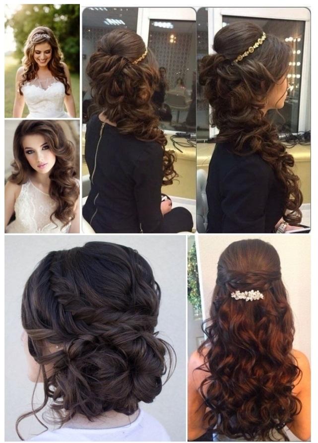 diseños de peinados sencillos