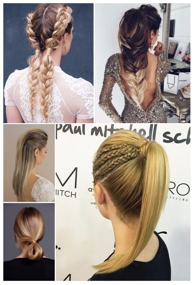 peinados que esten de moda