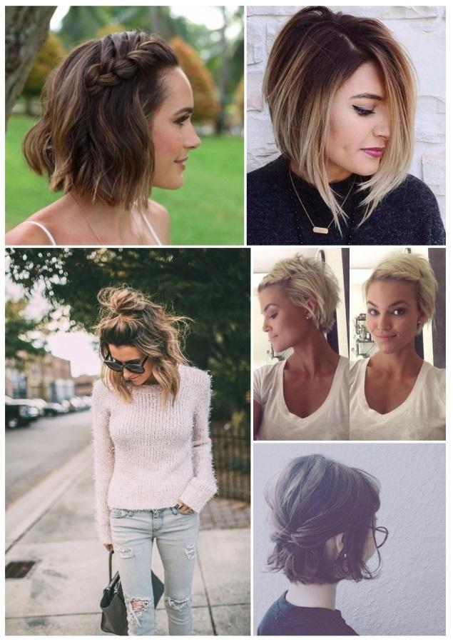 peinados de moda faciles y rapidos