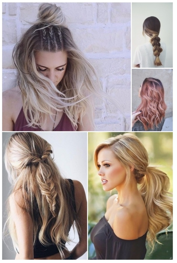 tips para peinados de moda