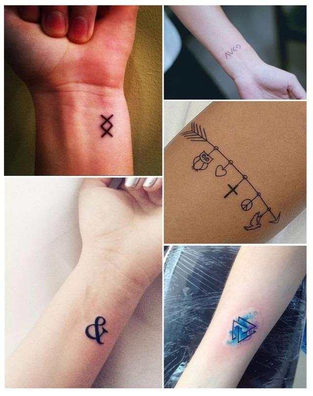 Tatuajes Para Mujeres No Comunes tatuajes para mujeres: ➳ preciosas ideas para tatuarte con estilo