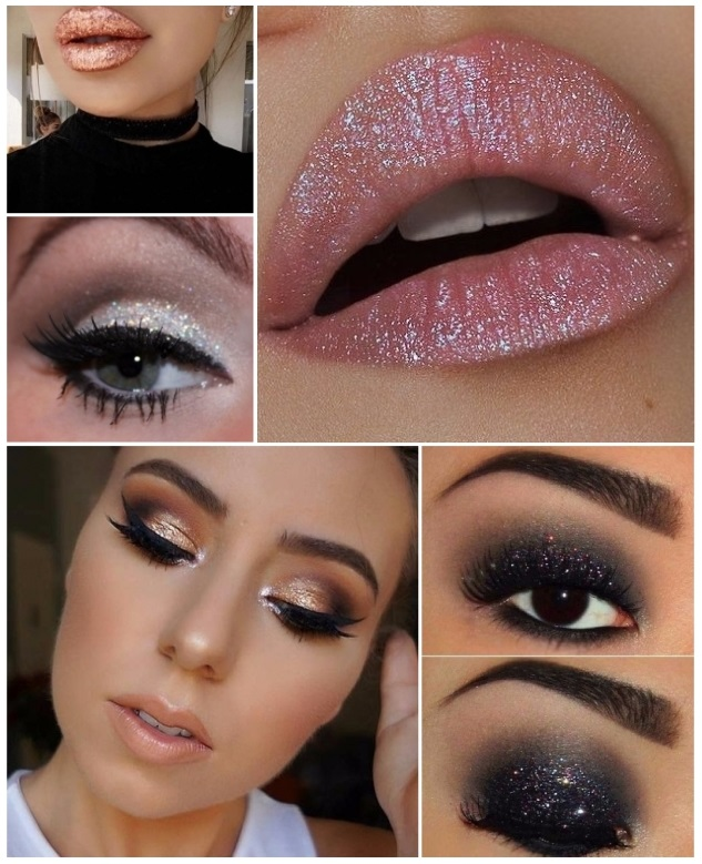 Maquillaje para Año Nuevo: ¡+15 ideas para Nochevieja!
