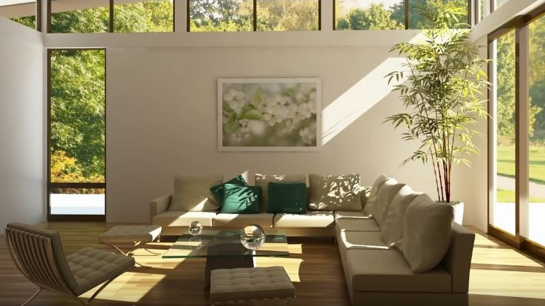 Como decorar tu casa con feng shui aleja las malas energ as for Decorar departamentos con feng shui