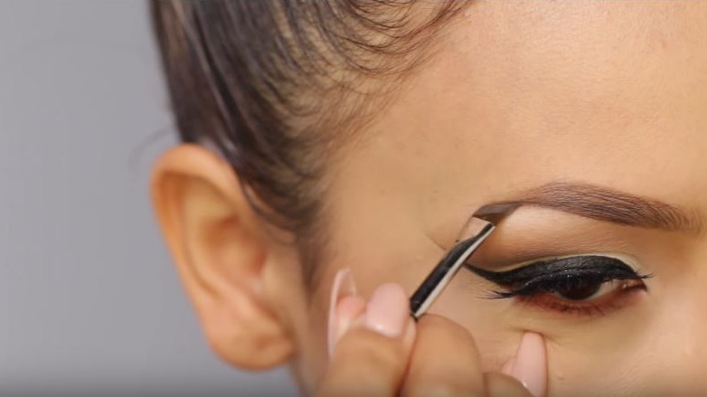 como hacer pomada para cejas fácilmente