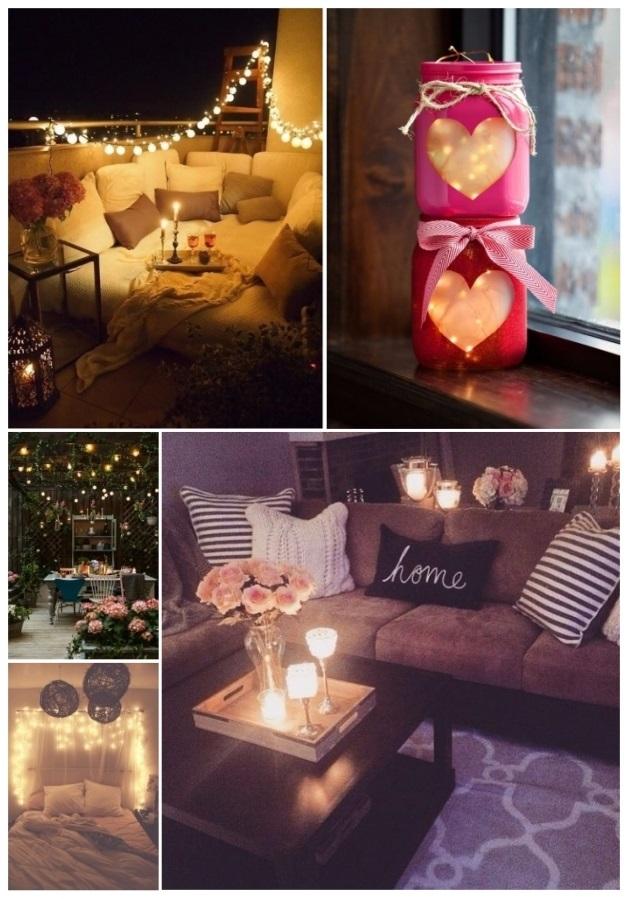 como decorar para San Valentín 10
