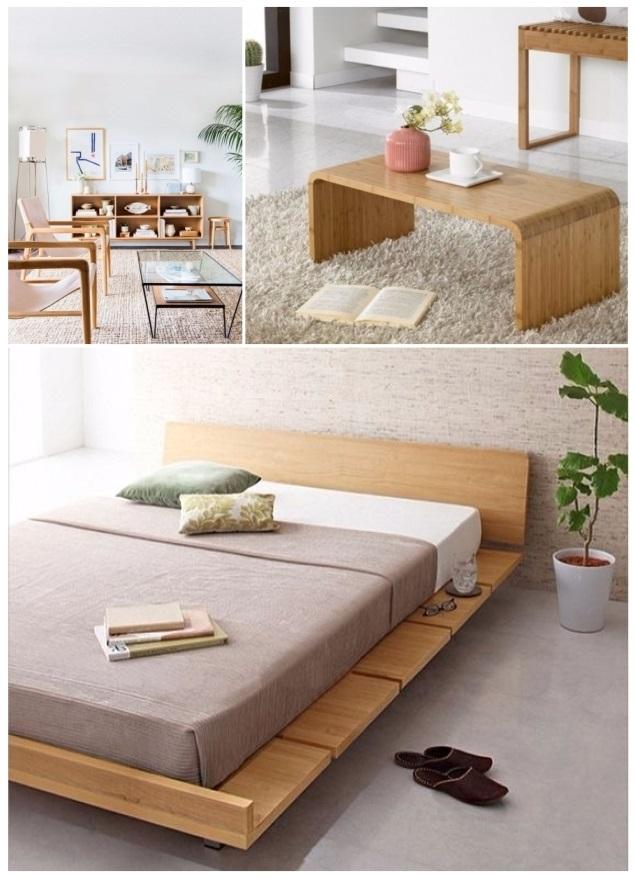 Decorar Habitacion Estilo Japones