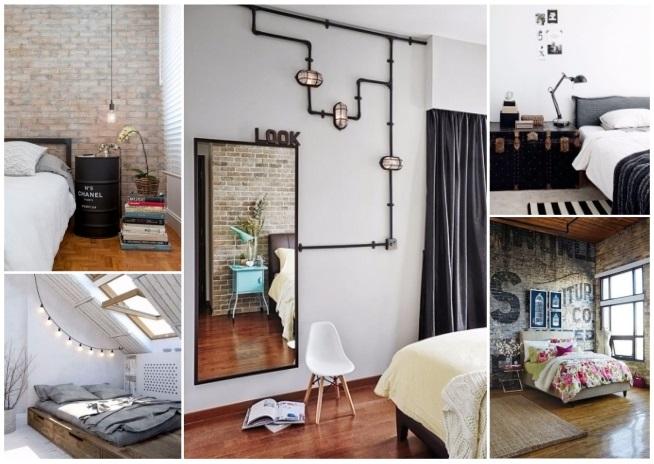 Decoraci N Estilo Industrial Ideas Para Modernizar Tu Casa