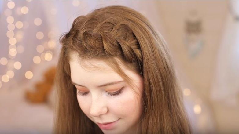 Estilos de peinados para pelo largo