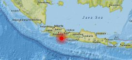 Ultimo Minuto: Potente sismo sacude a Indonesia.