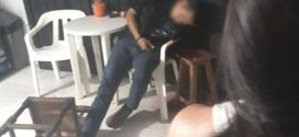 Hombre fue acribillado en Bello Antioquia.