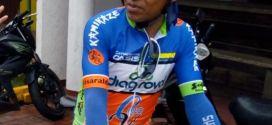 Ciclista cartagüeño que se accidentó en competencia tendría muerte cerebral.