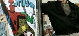 Muere Stan Lee, el padre de Spiderman, Hulk y Iron Man