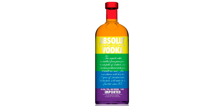 Absolut-gay