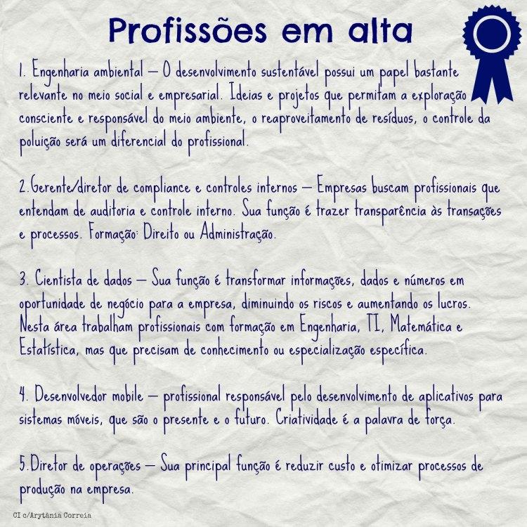 profissões 1
