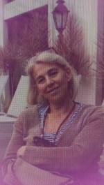 Cristina Ruano