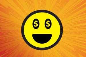 dinero y felicidad