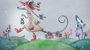 dopamina ratones