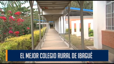 Photo of En Buenos Aries, encontramos el mejor colegio rural de Ibagué.