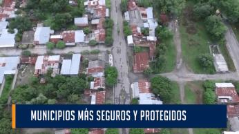 El norte del Tolima se une en contra de la delincuencia.