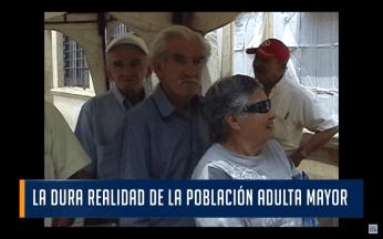ESTRATEGIAS DE POYO AL ADULTO MAYOR