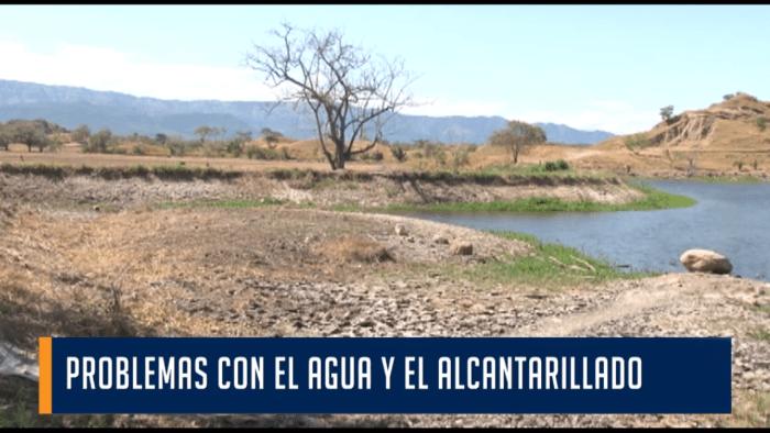 Ambalema, otra población del Tolima, sin acueducto