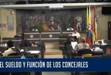 Cuánto ganan los concejales de Ibagué y que funciones cumple el concejo