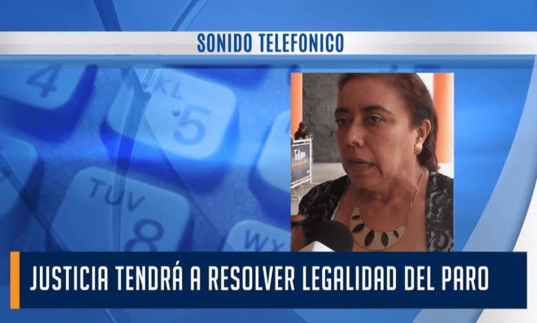 Paro de trabajadores en el Hospital Reina Sofía de Lérida es ilegal