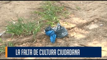 LA FALTA DE CULTURA CIUDADANA