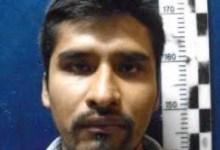 Photo of Fiscalía imputó cargos por crimen de reincorporado de las Farc y otros dos homicidios a alias Arbey, presunto jefe del Gaor Dagoberto Ramos