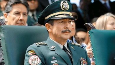 Photo of Tras darse a conocer los seguimientos ilegales por parte de algunos miembros del ejército
