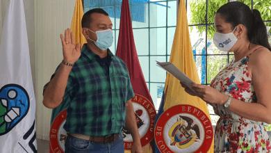 Photo of El IBAL tiene nuevo director operativo. Se trata del ingeniero Rosenberg Rodríguez Sánchez