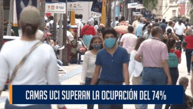Photo of Las Unidades de Cuidados Intensivos llegaron a un 74% de ocupación en la red hospitalaria departamental