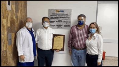 Photo of Cámara de Comercio de Ibagué entregó 10 camas UCI al hospital Federico Lleras Acosta