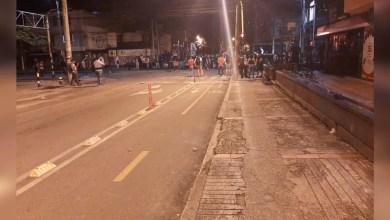 Photo of Desordenes protagonizados por capuchos de la Universidad del Tolima dejaron varios vehículos averiados y ciudadanos lesionados