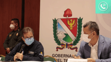Photo of El departamento recibió elementos para la protección del personal que trabaja en la red hospitalaria