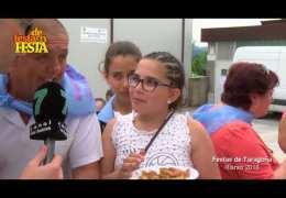 De festa en festa – Festas de Taragoña – Rianxo (2018)