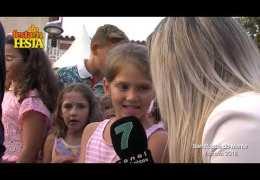 De festa en festa – Festa de San Roque do Monte – Vilanova (2018)