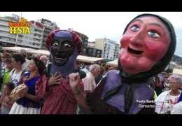 De festa en festa – Festa de Santa Rosalia – Sanxenxo (2018)