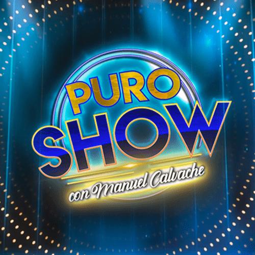 LOGO - PURO SHOW