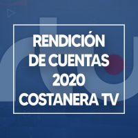 COSTANERA TV