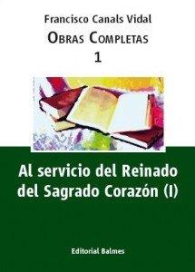 Volumen 1, Escritos teológico (I)