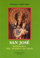 San Jose, Patriarca del Pueblo de Dios