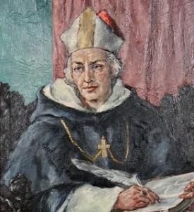 San Alberto Magno (1206-1280)