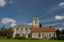 ...the Saxon Sanctuary...