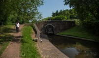 Compton Lock Bridge 60.